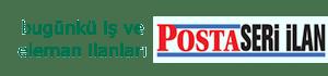 Posta gazetesi seri ilan sayfaları