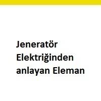 elektrikçi arayanlar, elektrik elemanı ilanları, elektrik elemanı iş ilanları, elektrik elemanı arayan, elektrik elemanı aranıyor, elektrik elemanı iş ilan sayfası