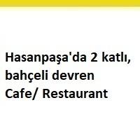 devren restoran ilanları, devren restaurant arayanlar, devredenler ilanı, devren cafe kadıköy, devredenler iş ilanları sayfası, bahçeli cafe restaurant, faal cafe