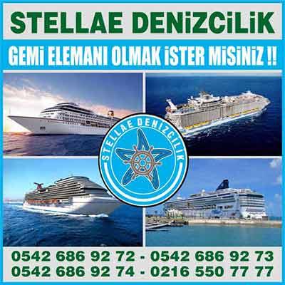 Stellae Denizcilik - İş ilanı, istanbul vasıfsız iş ilanları