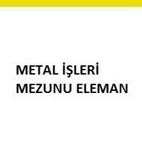 metal işleri mezunu elemanaranıyor, metal işleri mezunu elemaniş ilanları, metal işleri mezunu elemanarayan, metal işleri mezunu elemaniş ilanı, metal işleri mezunu elemanarayanlar, metal işleri mezunu elemanaranıyor, metal işleri mezunu elemaniş ilanları sayfası