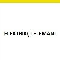 elektrikçi aranıyor, elektrik elemanı ilanı, elektrik elemanı iş ilanı, elektrikçi arayan, elektrikçi iş ilan sayfası