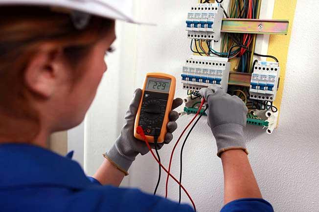 Acele Elektrik Ustası   Sekreter İş İlanları   Kurtuluş