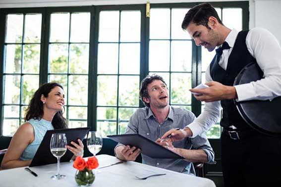 Üsküdar Garson İş İlanları
