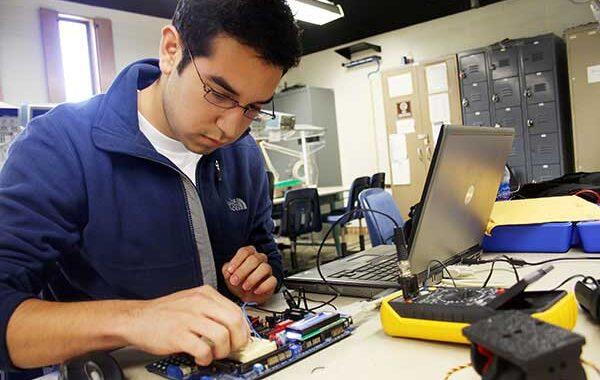 Kağıthane Elektronik Teknisyeni İş İlanı