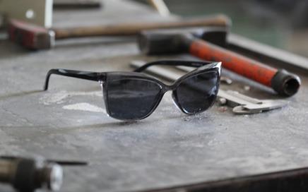 Beylikdüzü'nde Gözlük Fabrikasına Eleman