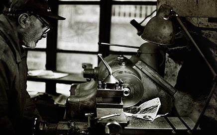 Metal Tesviyeci iş ilanları Ataşehir