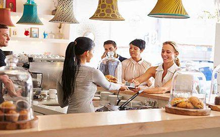 Acele Cafe Restaurant Elemanı İş İlanları
