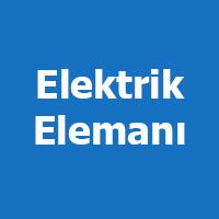 Elektrik elektronik iş ilanı