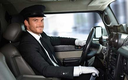 Makam Şoförü İş İlanı