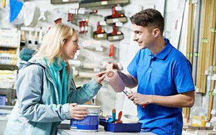Mağaza Satış Elemanı İş İlanları Şenesenevler
